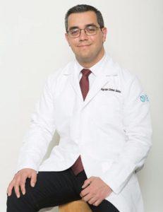 Dr. Mario Cárdenas