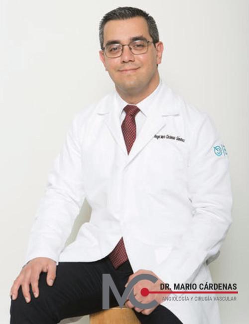 Especialista en Cirugia - Operacion de varices en Monterrey